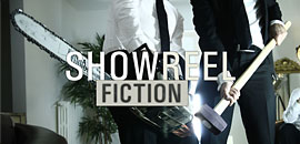 FONDASTUDIOS, SHOWREEL FICTION